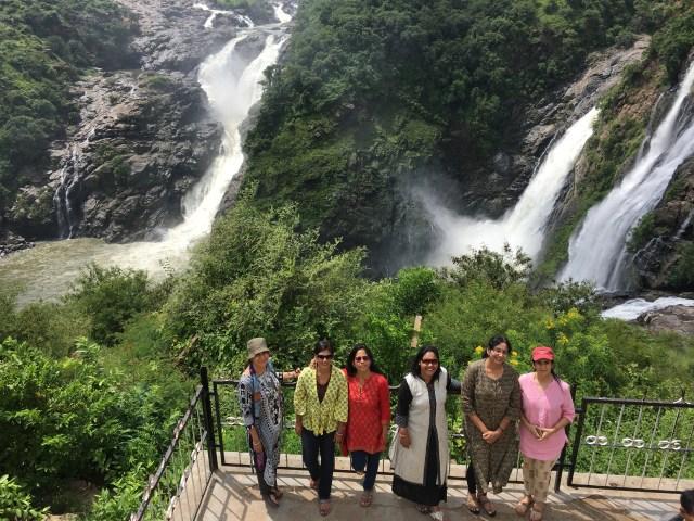 Trips to the edge of Mysore
