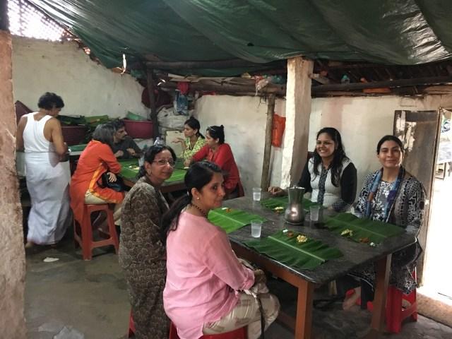 Somnathpura Udipi meals