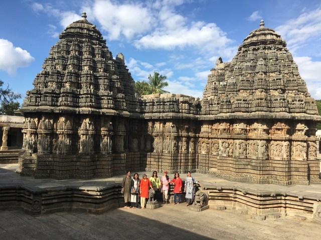 Somnathpura Hoysala Temple