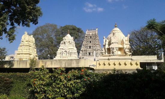 Kote Venkatramana Temple