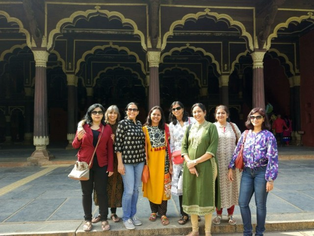 Tipu's Summer Palace