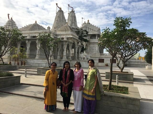 Sushil Dham Jain Temple