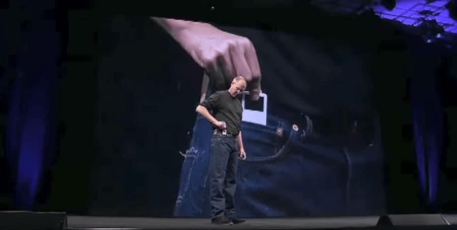 Nano Jeans