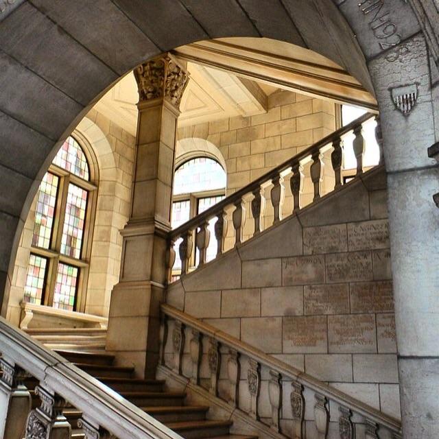 Leuven, Bibliotheek, Universiteit