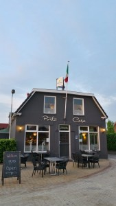 Porto Casa, Eernewoude, Friesland, Italiaans restaurant