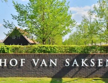 Hof van Saksen, Vakantaseren Award, Drenthe, Landal GreenParks