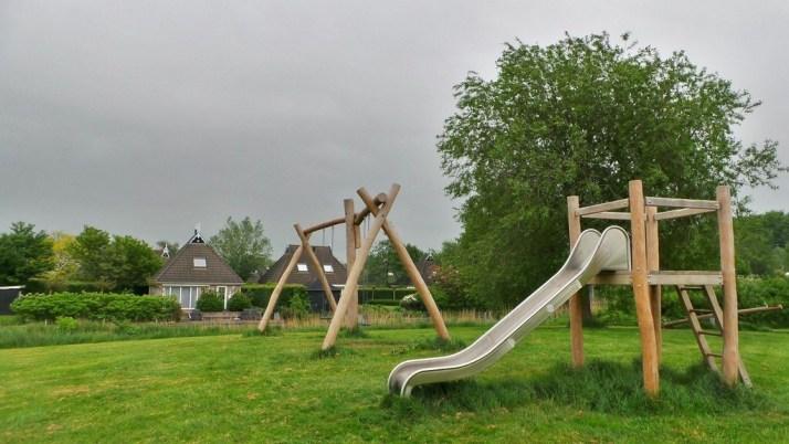 It Wiid, Bungalowpark, Eernewoude