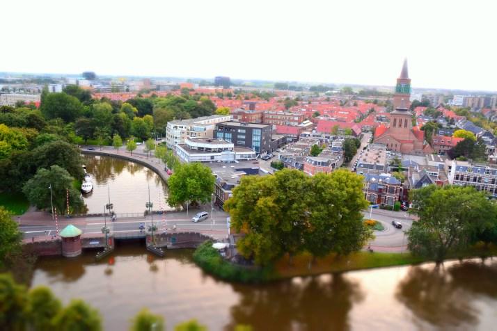 Leeuwarden, Oldehove, Leeuwarden op tilt