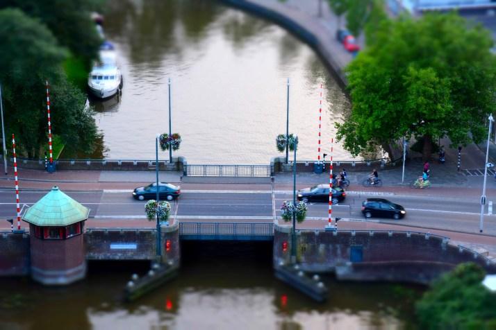 Oldehove, Leeuwarden, Leeuwarden op tilt