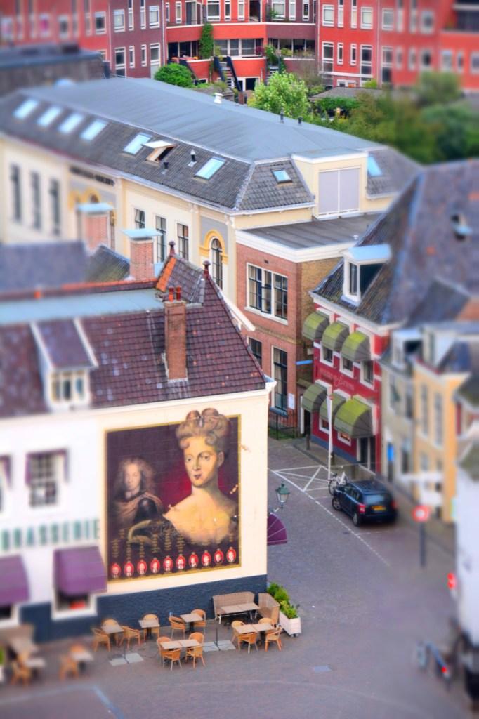 Leeuwarden, Oldehove