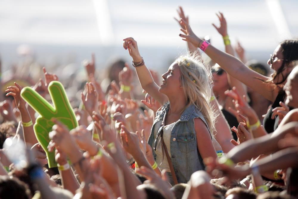 leukste festivals 2017 tips overnachten