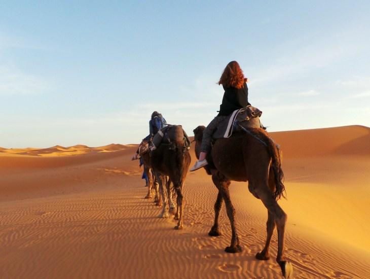 marokko, Merzouga, SNP Natuurreizen, avontuur