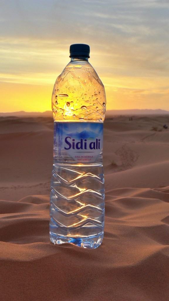 Sidi ali, Water, Marokko, Merzouga