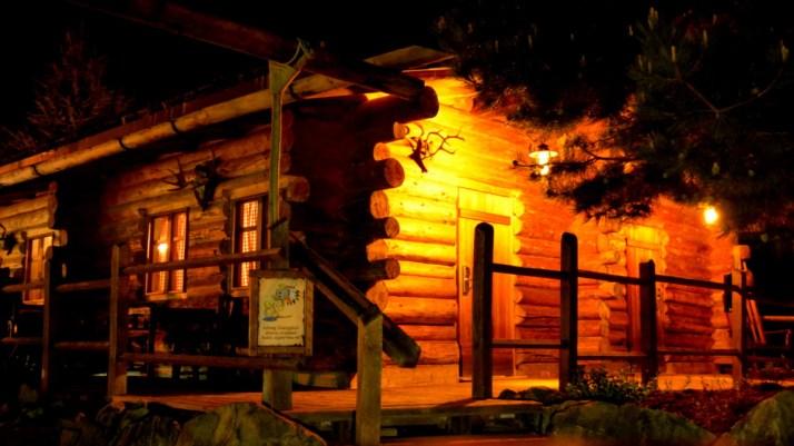Europapark, Camp Resort, Attractiepark