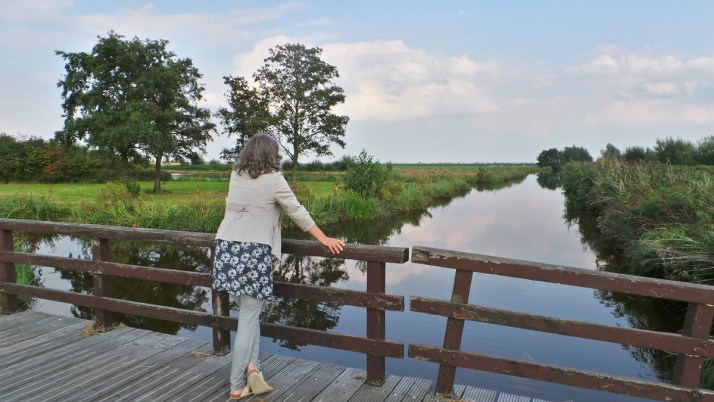 Landal, De REeuwijkse plassen