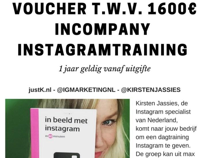 vakantaseren, instagram, Kirsten Jassies