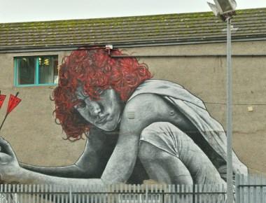 vakantaseren, Belfast