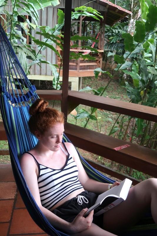 vakantaseren, tieners, Costa Rica