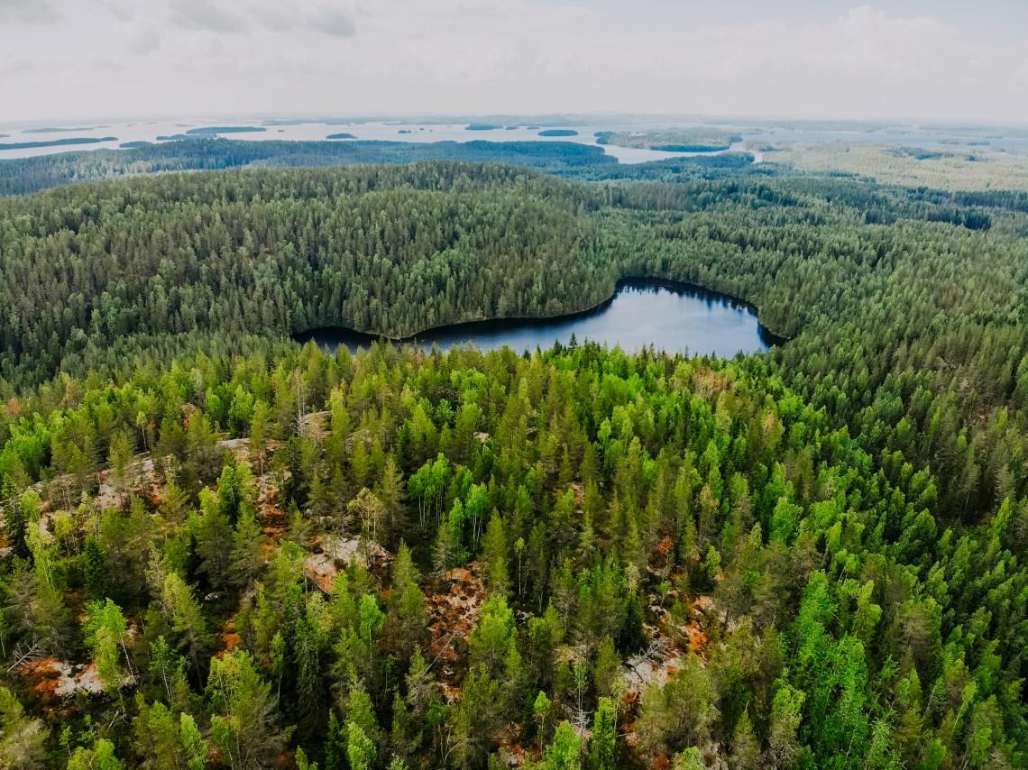vakantaseren, Voigt Travel, Lapland