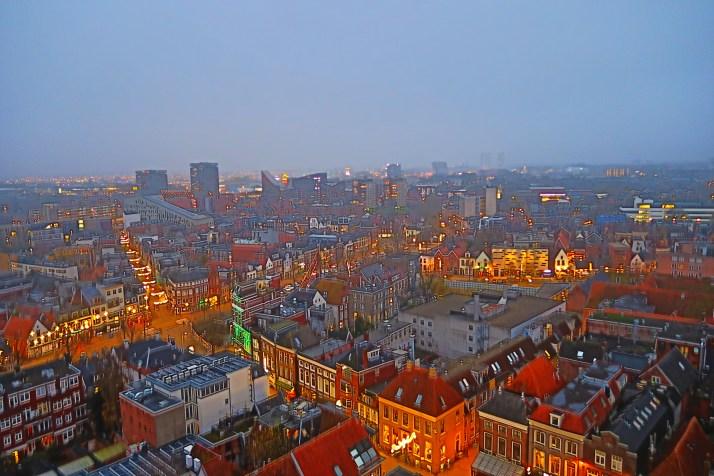 Favoriete steden, Groningen, Forum