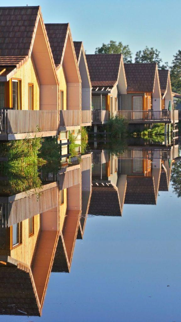 waterlodge, reeuwijkse plassen