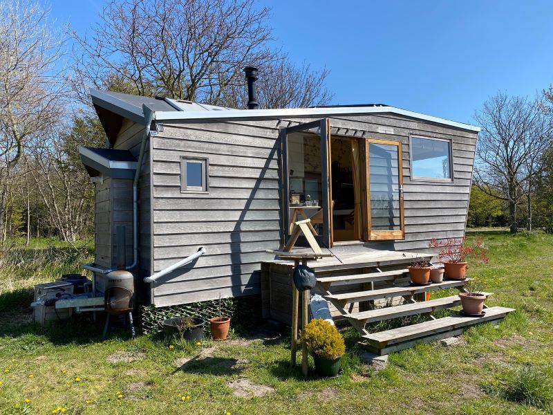 tiny house living, Noordwijk