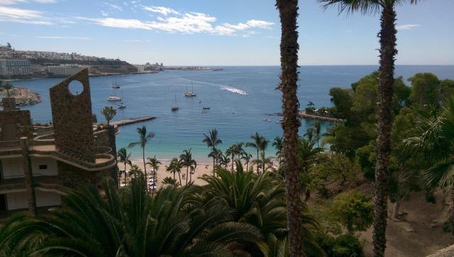 Gran Canaria- Eiland en droom