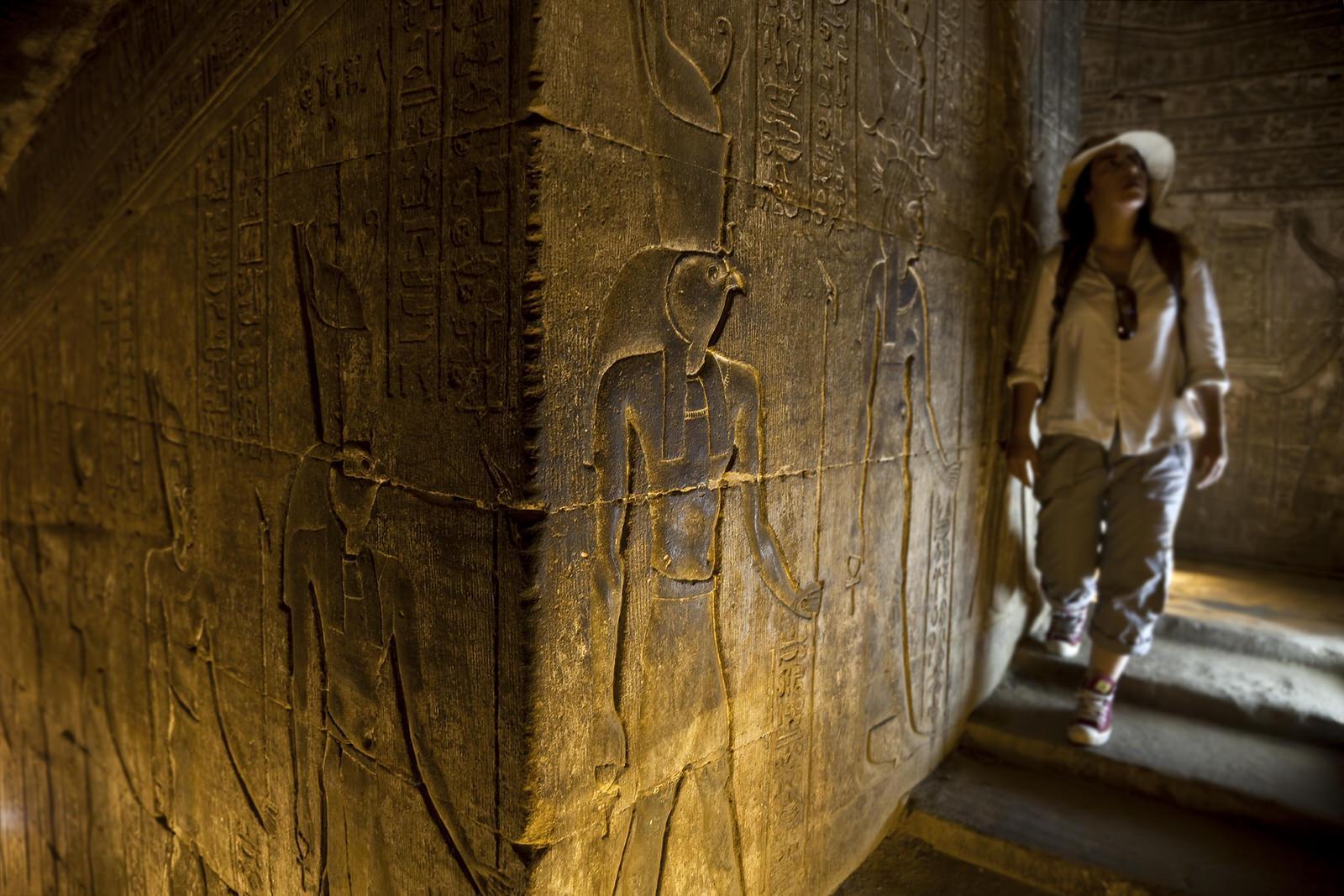 Bijzondere rondreis Egypte