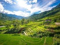 Rondreis door Vietnam