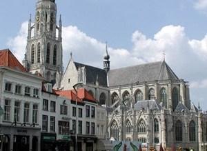 Ervaar Brabantse gezel