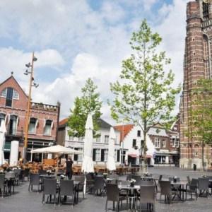 Noord-Oost Brabant - 40.50 p.p. - 19% korting