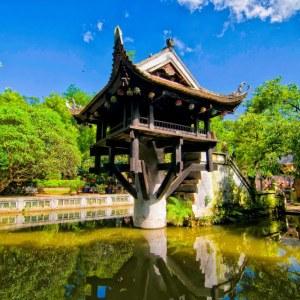 Grand Tour Vietnam en Cambodja Deluxe