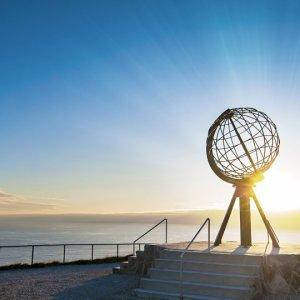 Cruise langs Prachtig Noorwegen en Noordkaap