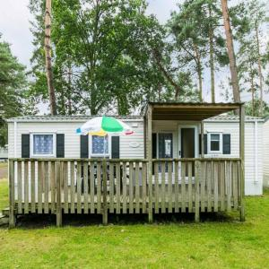EuroParcs Resort de Kempen - Mobilehome 8