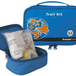 TravelSafe Trekker Kit