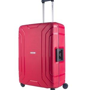 Vliegtuig koffer geschikt voor 16 t/m19 kg