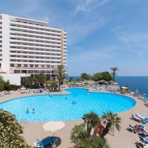 Hotel Alua Calas de Mallorca Resort
