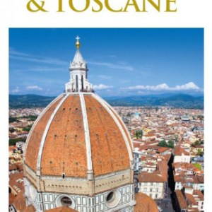 Anthony Brierley & Christopher Catling Capitool reisgidsen Florence & Toscane