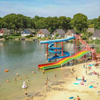 Vakantiepark EuroParcs Resort Limburg