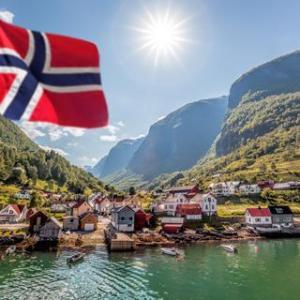 8 daagse cruise Prachtig Noorwegen