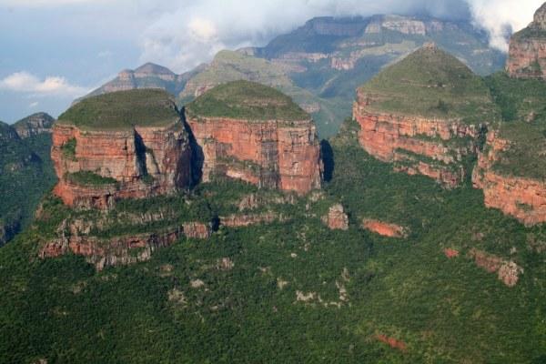 Grand Tour Zuid-Afrika Deluxe