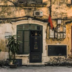 Verborgen Plekjes van Vietnam