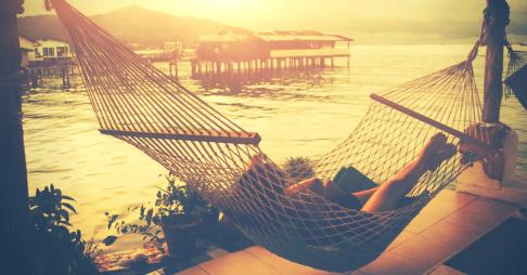 Uniek vakantie vieren, je bestemming en verblijf onbekend