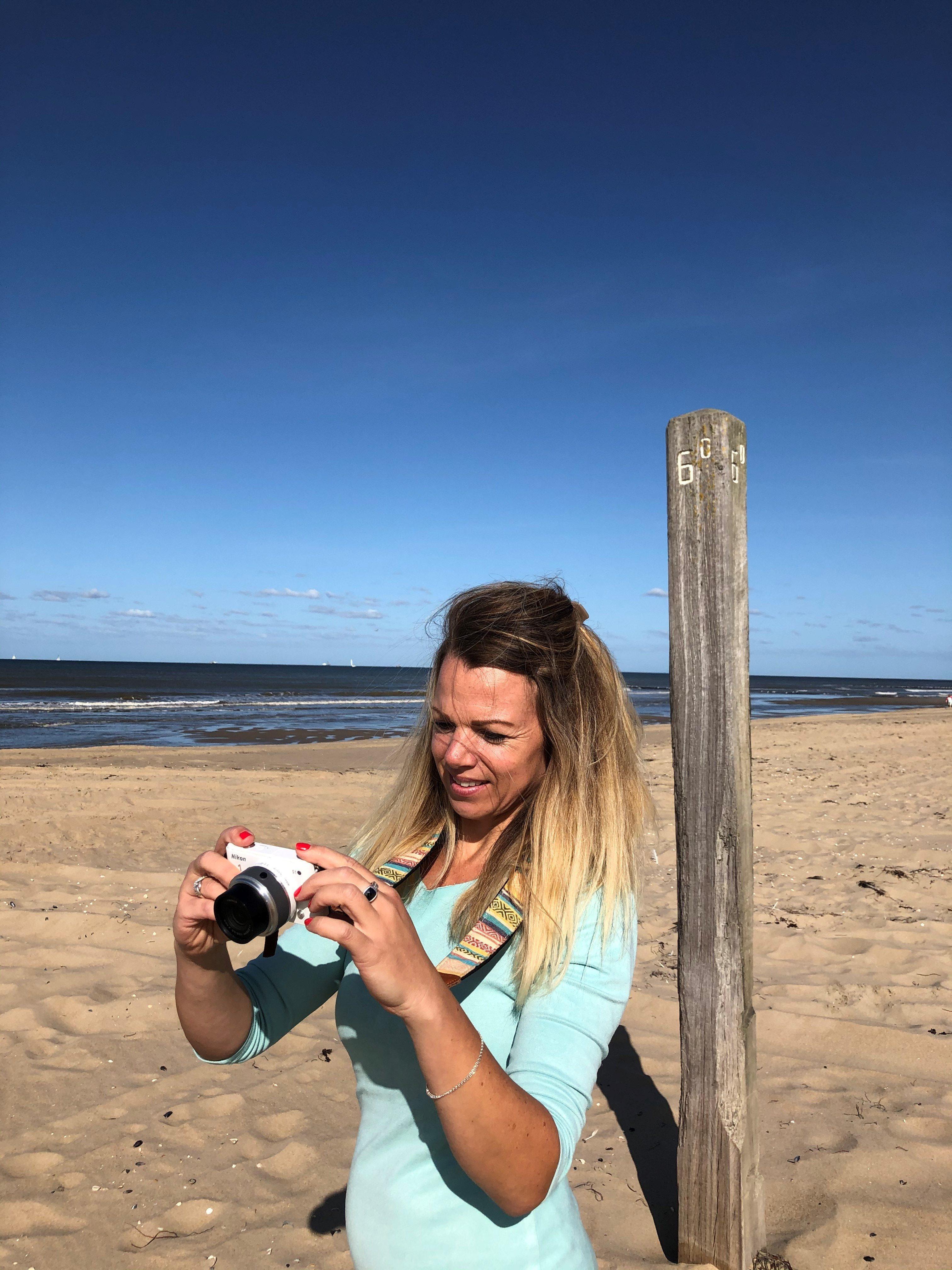 Over Marjon | Vakantieadres Onbekend