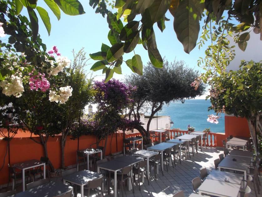 Uit eten | Restaurante Três Coroas in Albufeira
