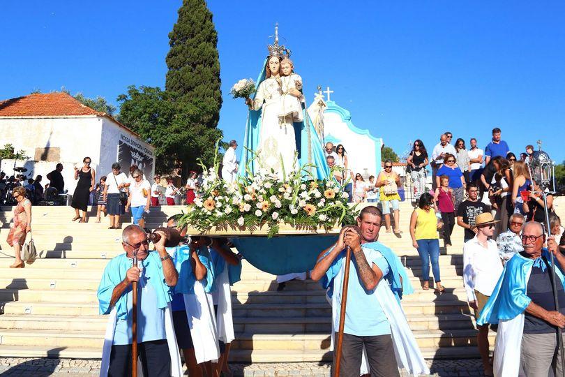 Festa da Senhora da Orada