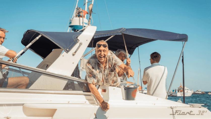 """Algarve Boat Festival: Lagos is klaar om weer op zee te dansen"""