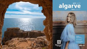 Guia Algarve augustus 2021
