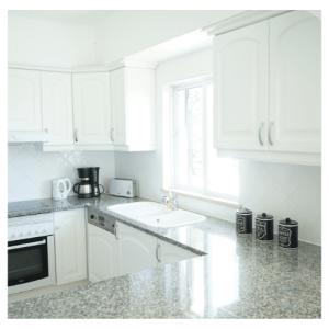 Keuken Clube Albufeira appartement 390