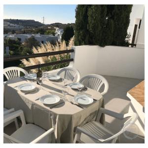 Balkon Clube Albufeira appartement 390